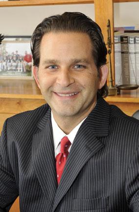 JEFFREY T. MILLMAN, ESQ. Of Counsel